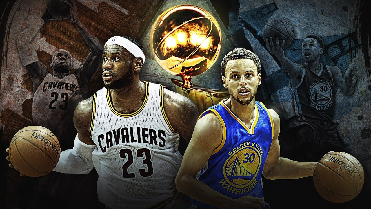 2015 NBA Finals Preview - YouTube