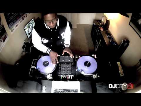 Bedroom Sessions: DJ Reddi