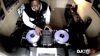 Bedroom Sessions: DJ Reddi