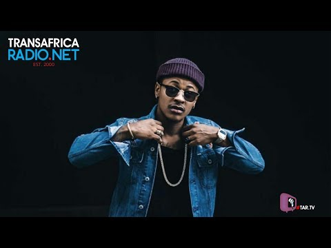 South African Artist Priddy Ugly On The Re Up With Ntokozo Botjie & Shéila Ndikumana