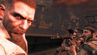 Vietnam War - Saving Reznov - Call of Duty: Black Ops