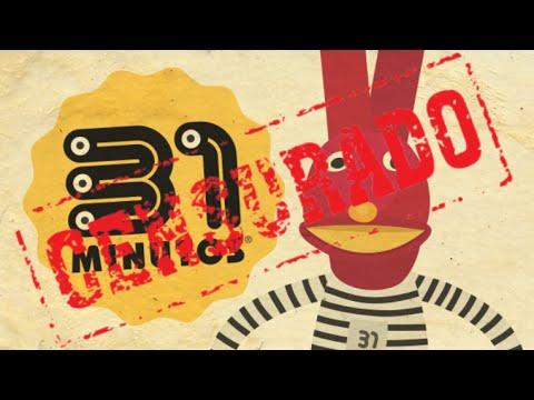 31 Minutos Y Su Censura - Cuarta Temporada (por Don Pan).
