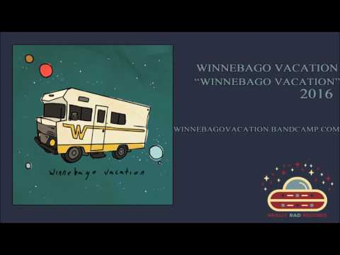 winnebago vacation - you can't trust people