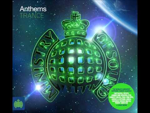 Anthems Trance 02. Paul van Dyk - For An Angel [E-Werk Club Mix] mp3
