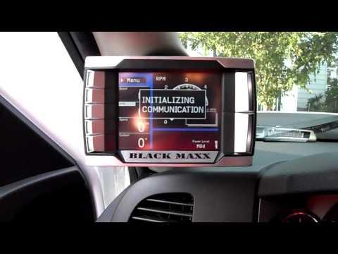 H&S Blackmaxx DPF Delete Duramax