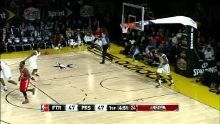 2013 NBA D-League All-Star Game Recap
