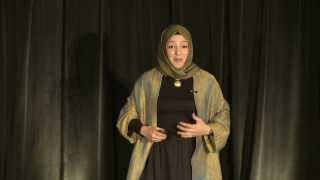 Power of Stories -- Muslims on the Web: Kubra Gumusay at TEDxOxbridge