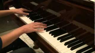 Bohemian Rhapsody- Freddie Mercury(Queen) Piano Cover/New Arrangement