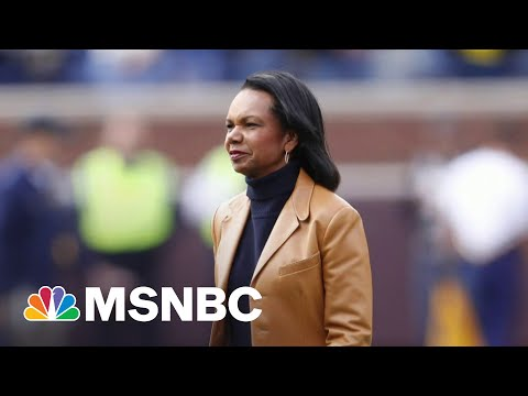 The Women Over 50 Making A Difference In Foreign Policy   MSNBC