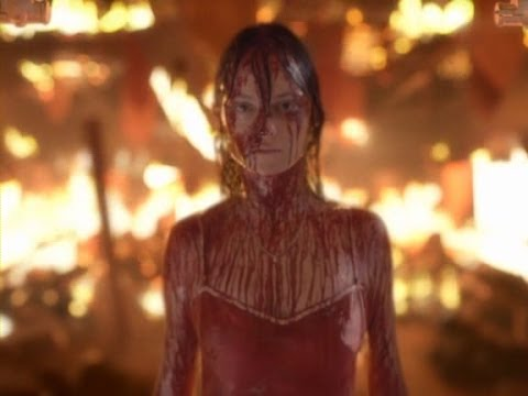 THE MOVIE ADDICT REVIEWS Carrie (2002)