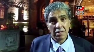 «فهمي» يروي لـ«المصري اليوم»  تفاصيل المبادرة الأفريقية للطاقة المتجددة بنيويورك