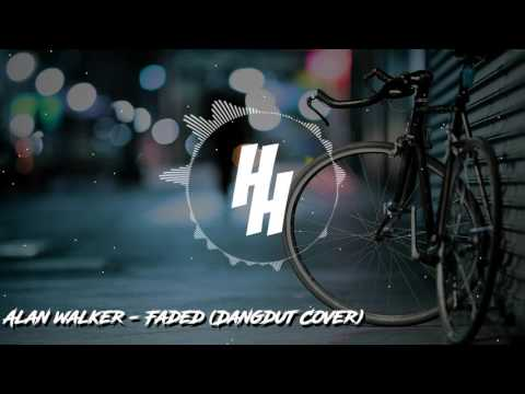 Alan Walker - Faded (Dangdut Cover)