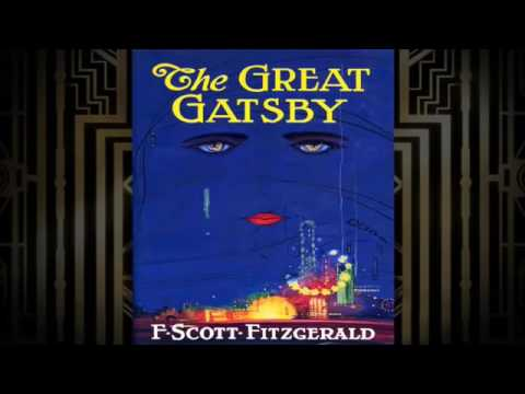 The Great Gatsby Chapter 3 Audio Version   ENG3U FEB17