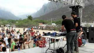Faders Live (2) @ Huasteca Fest (Heartless vs Freedom Fighters)