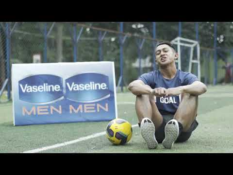 Vaseline Men Player Challenge – Ryuji Utomo vs Febri Hariyadi