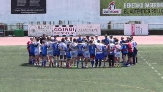Emisión en directo de Ordizia Rugby Elkartea
