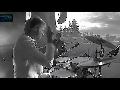 Muse - Hysteria (Live 2018)