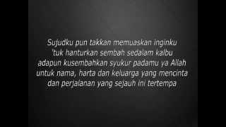Alhamdulillah Malay Version)