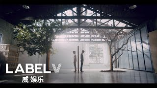 [Rainbow V] TEN X WINWIN Choreography : lovely (Billie Eilish, Khalid) (ring and portrait remix)