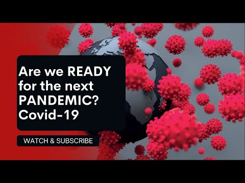Are We Ready For The Next Pandemic? | $1 Can Keep Pandemic Losses Away | COVID-19