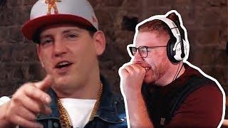 Unge REAGIERT auf Moneyboy YouTube Kacke! - Lachflash | #ungeklickt