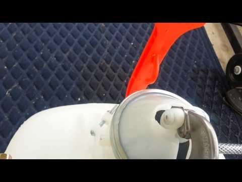 echo-diaphragm-sprayer-in-action!