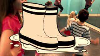 """""""Shoes Moves"""" by Super Stolie (Dance choreo at AliCats, Flowery Branch GA)"""