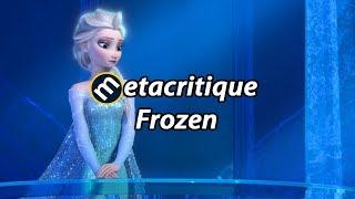 Metacritique: Frozen