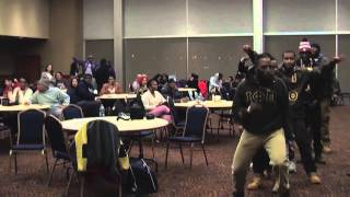 nphc s wild n out comedy jam spring 2015 show 5