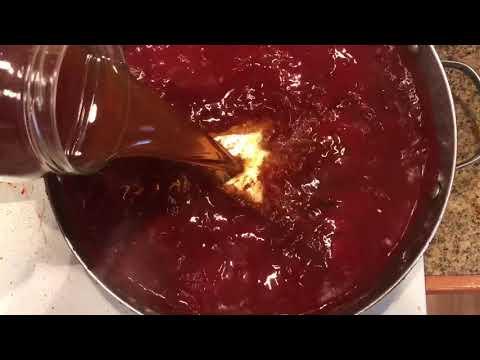 Red Wine Sunday Pot Roast