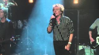 Rod Stewart  Can't stop me now - Live Troubadour 25 apr 2013