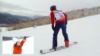 00:10 スノーボードを使いこなす!? 06:21 スノーボードを体感!? 09:...