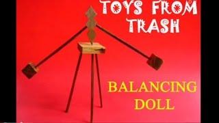 Balancing Doll - Hindi - 5mb