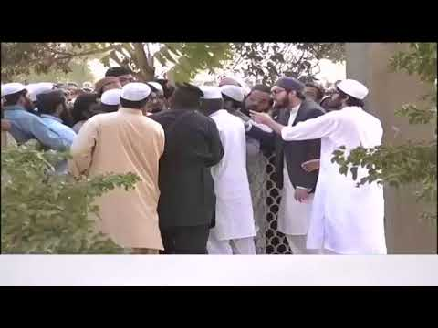 sons of junaid jamshed tribute to father