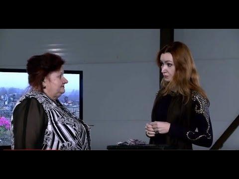 Черно Белое, 2 сезон, Даная Марковская, 6 выпуск