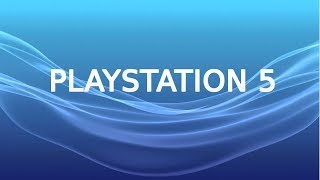 PLAYSTATION 5 TRAILER