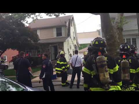 Family, dog escape New Dorp fire without injury, source says