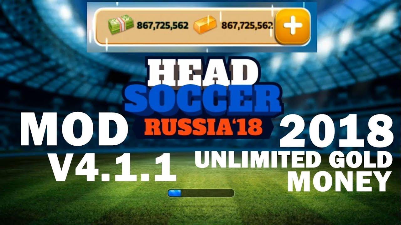 head soccer 2018 hack apk download