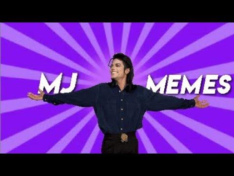 Michael Jackson Memes Compilation