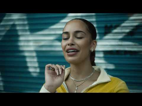 Смотреть клип Jaykae X Jorja Smith - 1000 Nights
