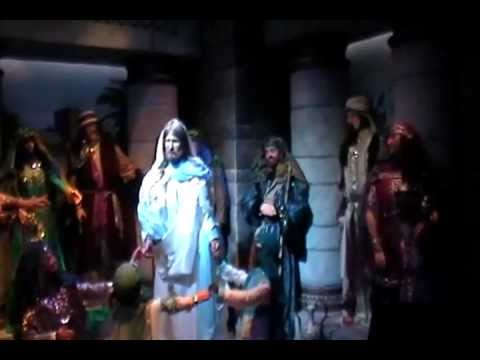 The Holy Land Experience in Orlando, Florida