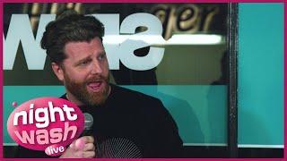 Andreas Weber: Mein Bart, meine Entscheidung