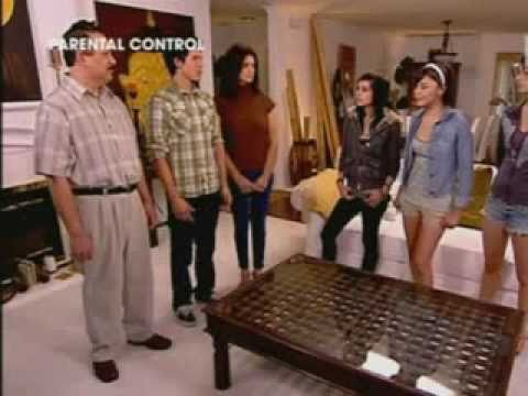 Mtv parental control episodes