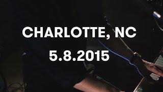 A Silent Film - Secret Rooms Tour - Charlotte, NC - Harbour Lights