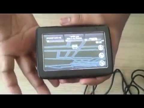 How To Update Maps on TomTom Via 100_120_125 GPS Device
