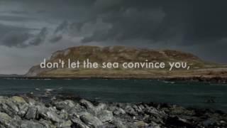 My Lonely Island - Erin Hanson {Graphic Poetry}