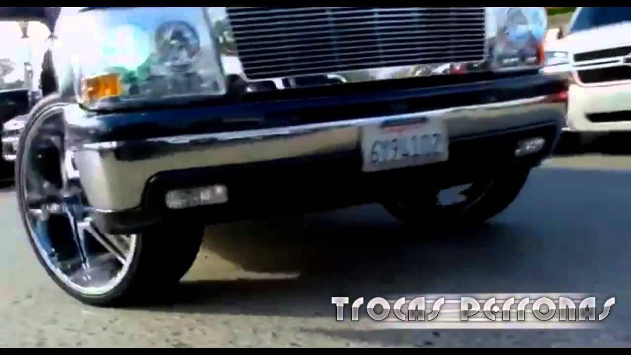 Caravanas En El Cerro Trocas Perronas Javier Rosas 2011 Video