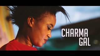 Charma Gal- Jabu (Mo Mejemong) OFFICIAL VIDEO