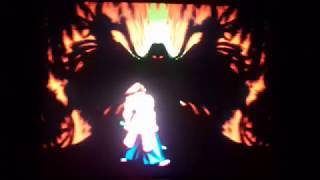 Samurai Shodown 2 - Kibagami Genjuro - Gameplay