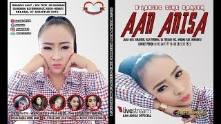 Live D'Ladies Sing Ganjen Aan Anisa   Edisi Malam 27 Agustus 2019   Ds. Brondong Blok Bendungan